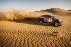 MINI ALL4 RACING Nasser Al Attiyah 14