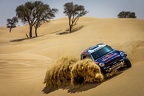 MINI ALL4 RACING Nasser Al Attiyah 29