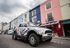 Harry Hunt Road to Dakar 2016