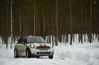MINI ALL4 Racing Media Ice Experience 001