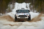 MINI ALL4 Racing Media Ice Experience 058