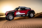 MINI John Cooper Works Buggy