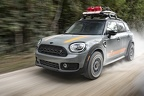 BF MINI Countryman X-raid 012020 00006