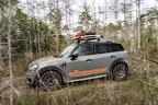 BF MINI Countryman X-raid 012020 00022