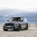 BF MINI Countryman powered by X-raid 092020 00122
